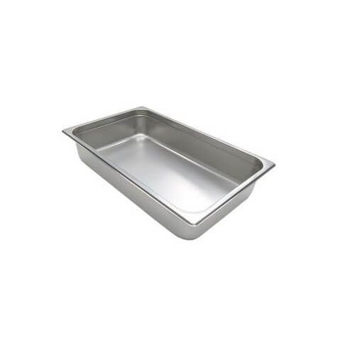 Steam Table Pan 22 gauge 4 Inch deep