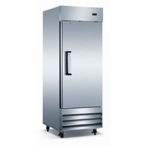 Commercial Reach In Refrigerator 1 Door 23 Cu. Ft. U-Star