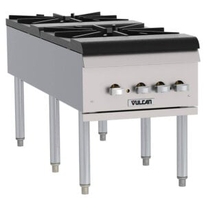 Vulcan VSP200F-1 Natural Gas Stock Pot Range