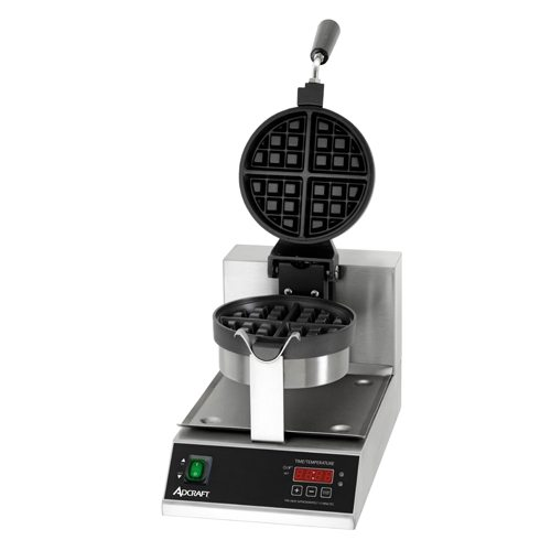 Commercial Waffle Maker 7 Inches