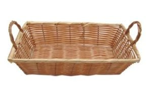 Bread Basket 12″x 8″ x 3″ deep