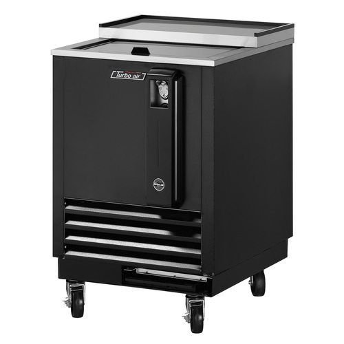 "Turbo Air TBC-24SB 24"" Bottle Cooler"