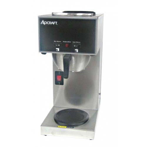Adcraft Coffee Brewer