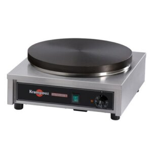 Electric Cast Iron Crepe Maker 17 inches