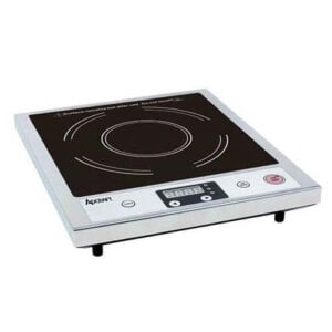 Adcraft IND-A120V Countertop Induction Range / Cooker - 120V, 1800W