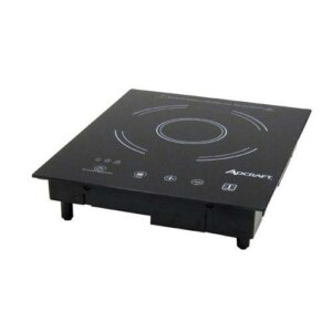 Adcraft IND-D120V Drop-In Induction Cooker - 120V, 1800W