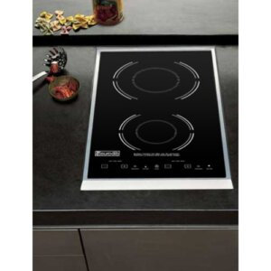Drop-in Double Induction Cooktop Eurodib SC05