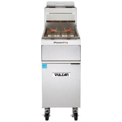 Commercial Deep Fryer PowerFry5 1VK85A-LPG
