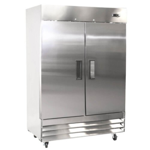 Commercial Refrigerator 2 Door