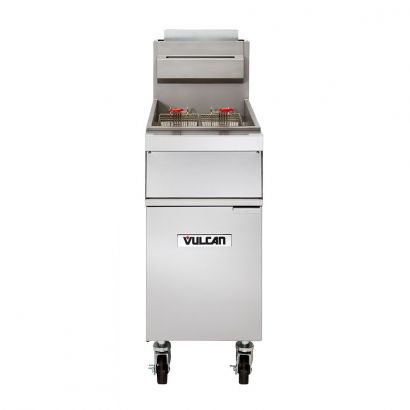 Commercial Deep Fryer GR Series 1GR65M-NG