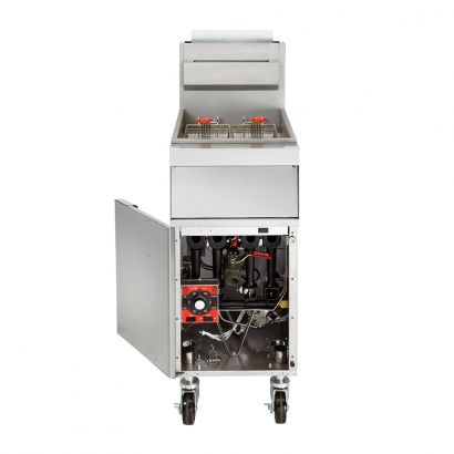 Commercial Deep Fryer GR Series 1GR85M-NG