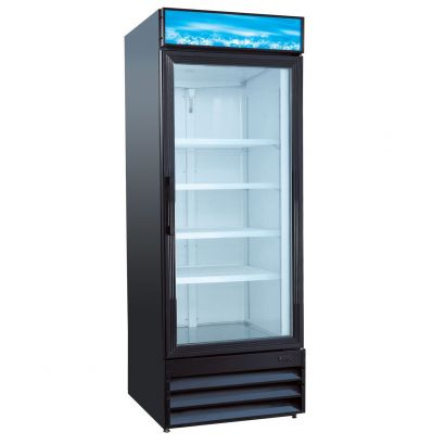 Commercial Refrigerator Glass 23CF