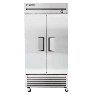 True T-35 Door Reach in Refrigerator