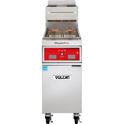 Commercial deep fryer PowerFry5 1VK45-1 NG