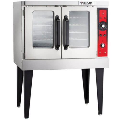 Single Deck Commercial Gas Convection Oven VC5G-LPG
