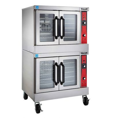 Double Deck Commercial Gas Convection Oven VC44G-C-NG