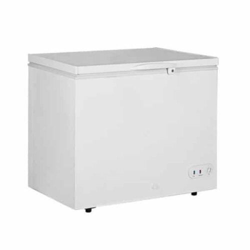 Admiral Craft Black Diamond BDCF-5 Commercial Chest Freezer - 5.4 Cu Ft