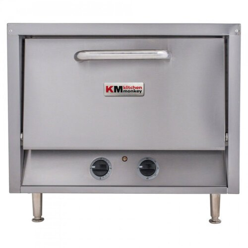 Countertop pizza oven 18 Inches 2850W
