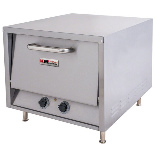 Commercial Pizza Oven 18 Inches 2850W