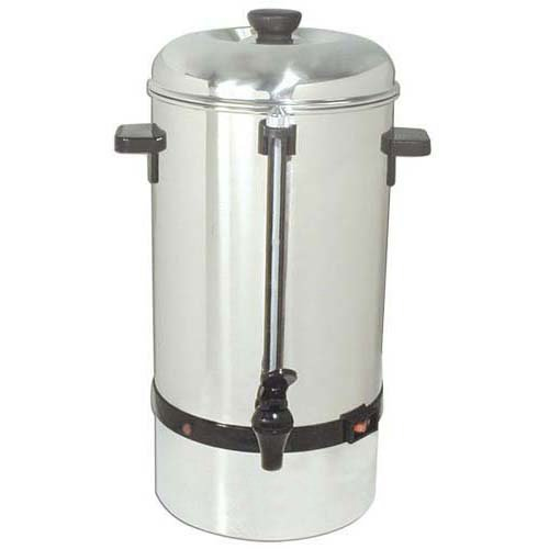 Commercial Coffee Percolator 60 Cup 1350W