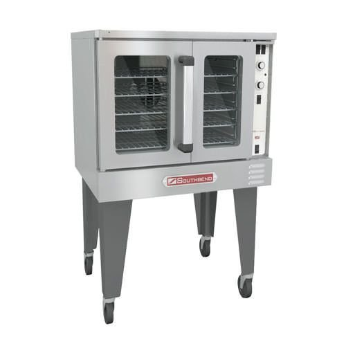 Single Deck Full Sized Gas Convection Oven 40,000 BTU Southbend