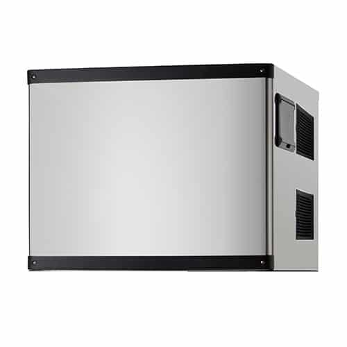 Ice Maker for Kitchen Monkey KMIM-350 Air Cooled Cube Ice Machine