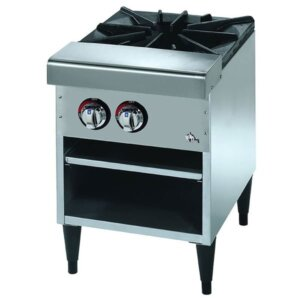 Star 8I-601SPRF Star-Max® Gas Stock Pot Range