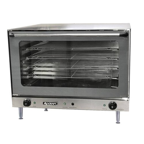 Admiral Craft COF-6400W Full Size Convection Oven
