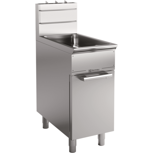 Electrolux 169109 EMPower Floor Fryer 40 lbs 85,000 BTU